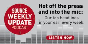 Source Podcast Header