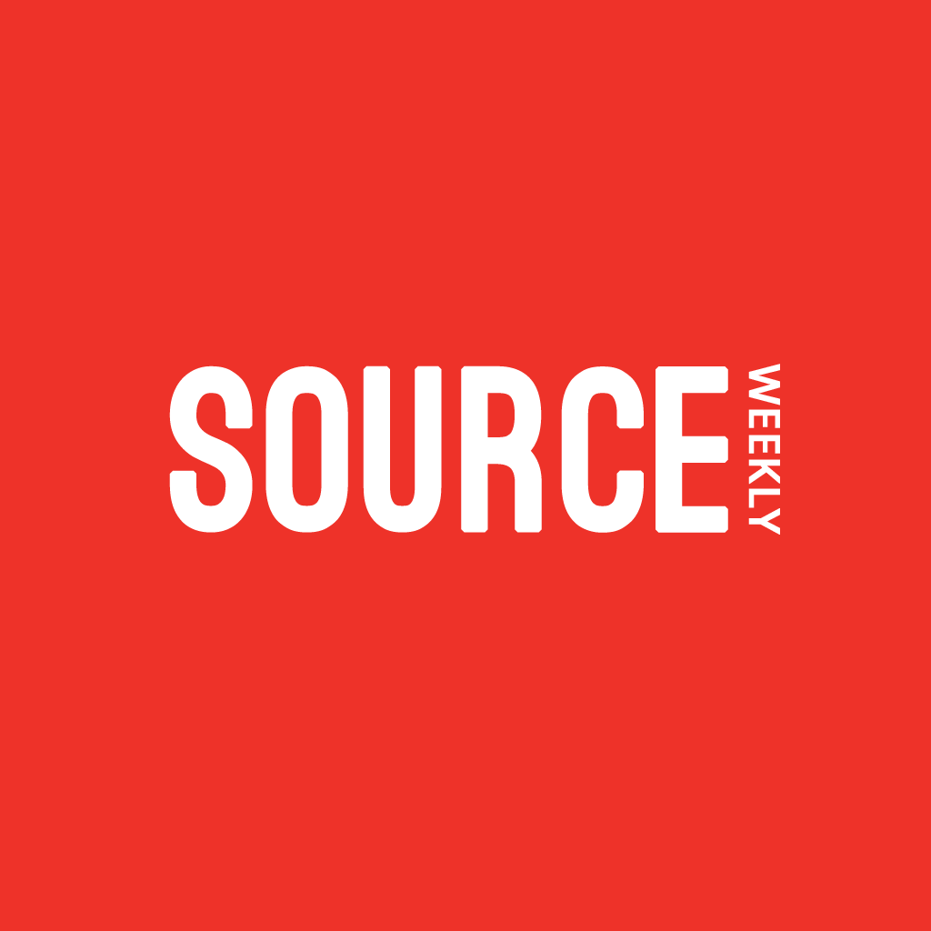 The Source Weekly - Bend, Oregon