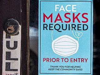 What do you think of the CDC's revised mask guidelines?